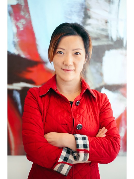 Judy Jia