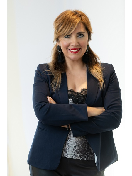 Mylena Teran