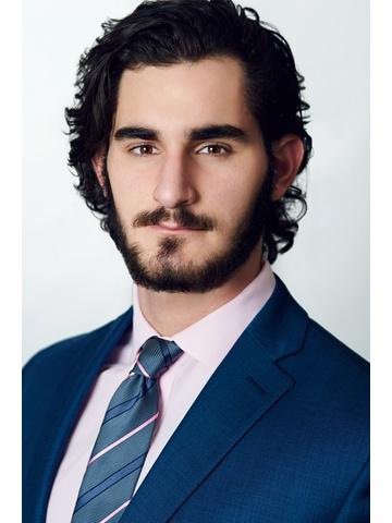 Damon Nazari