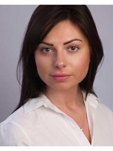 Yuliya Vilkova
