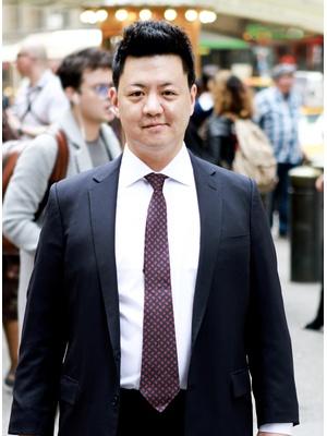 Andrew Jhun
