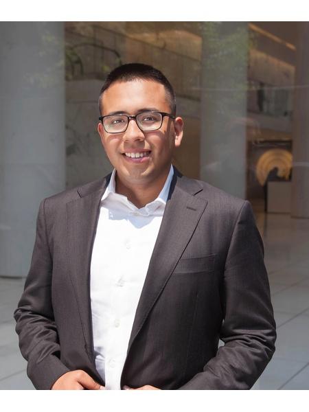 Ricardo Espinoza