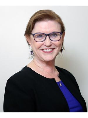 Marion Brown Robertson