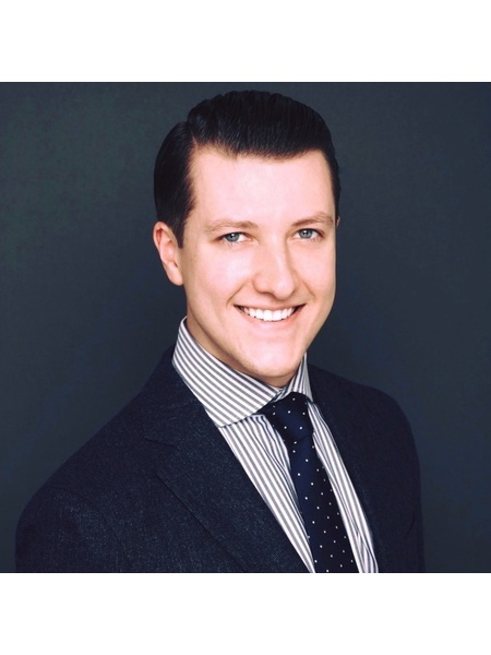 Andrew Pastor