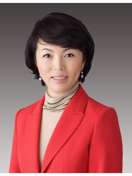 Jane Gao