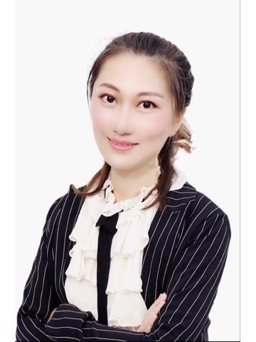 Ashirly Jiang