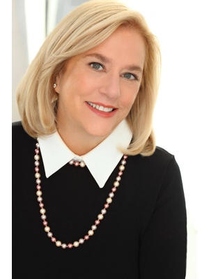 Paula McNulty