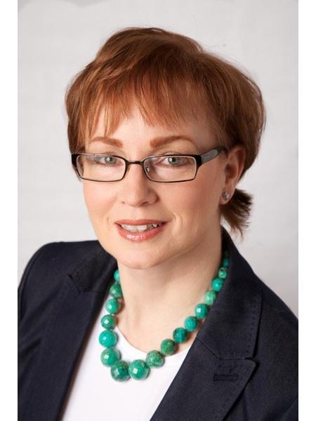 Wendy Chaikin