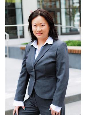 Ruth Wang