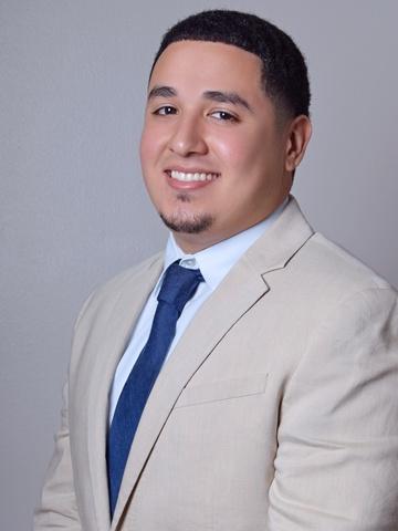 Steven Orozco
