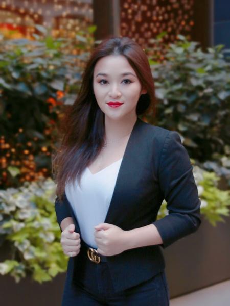 Meiling Tang