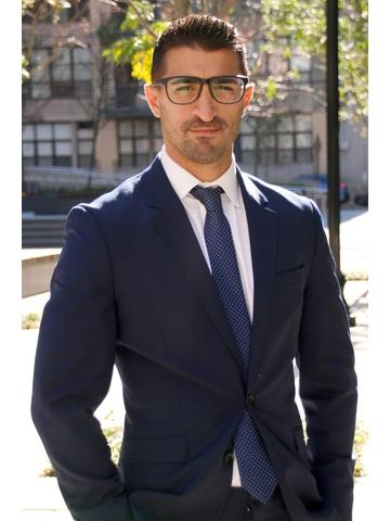 Raymond Vassallo