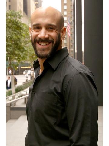 Seth Otero