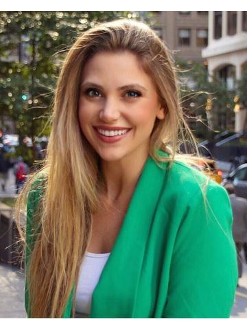 Nicolette Siringo