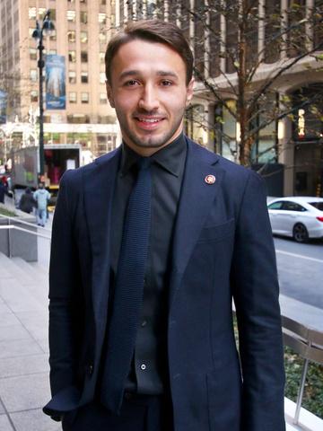 Soslan Tkhagapsoev