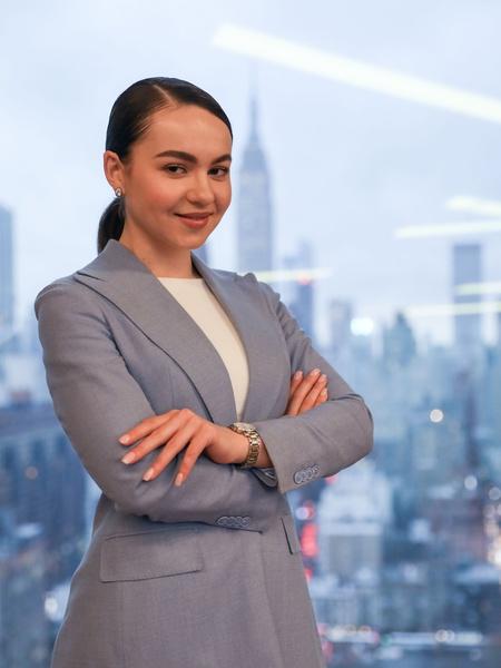 Olga Gavriluk