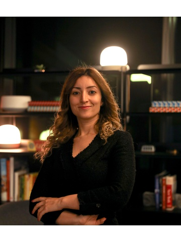 Mouna Jebli