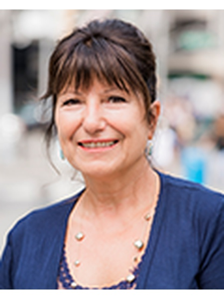 Diane Kantzoglou
