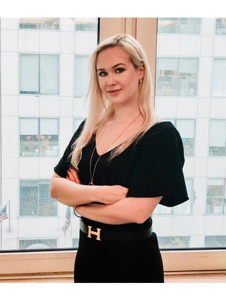Caroline Björklund