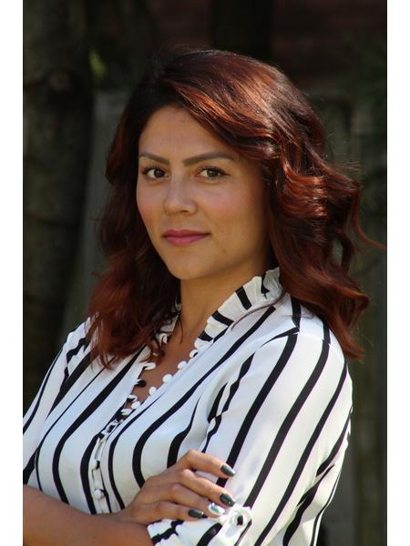 Melanie Jimenez