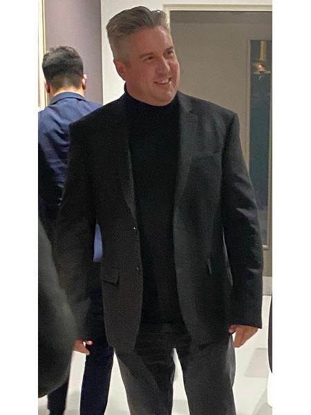 Daniel McPeake