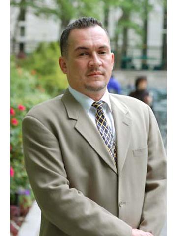 Melvin Caro