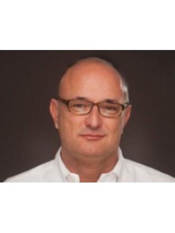 Jeff Steinhorst