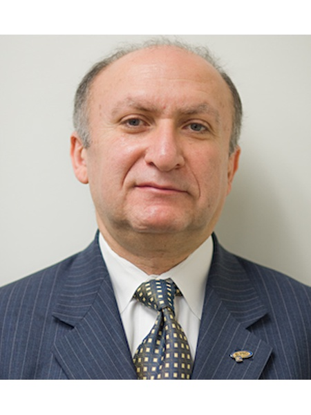 Fariborz  Frank Nabatian