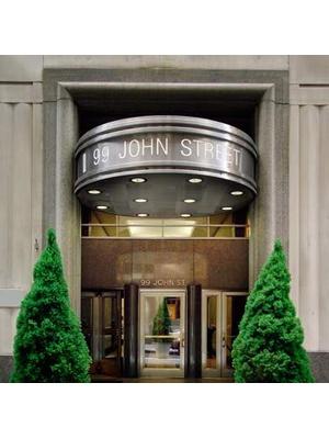 99 John Street Deco Lofts Sales Office