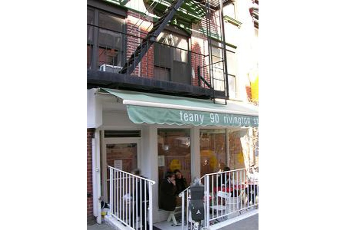 90 Rivington Street
