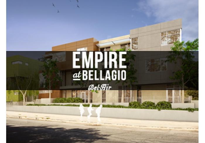 Empire at Bellagio  11715 West Bellagio Road