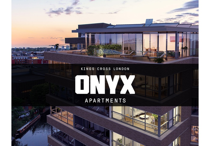 THE ONYX  | 3 bedroom apartment in the Onyx Apartments, N1