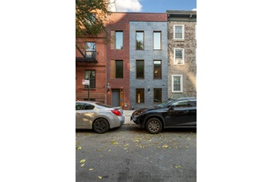 Brand new three family Townhouse for sale in  Downtown Brooklyn