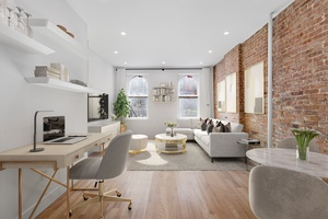 Jewel Box in the heart of the West Village