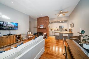 Hoboken Living at its Finest - Pristine 2 Bed   2 Full Bath Condo