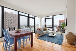 New Development, Large 2 Bed 2 Bath in East Harlem
