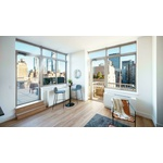 * No Fee * 1 bed/ 1 bath apartment in Heart of chelsea w/ private terrace