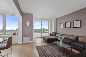 LIVE LARGELY & LUXURIOUSLY IN RIVERSIDE BOULEVARD'S PREMIER CONDOMINIUM – THE RUSHMORE