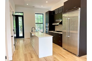 Gut Renovated Duplex rental on tree-lined block in Stuy Heights!