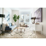 No Fee, Studio + Home Office in Luxury FiDi High-Rise Building