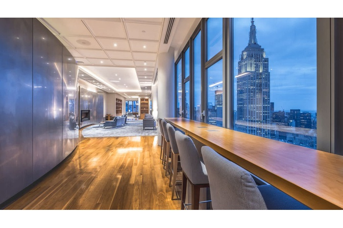 3 Bedroom Chelsea Penthouse offering NYC's Best View