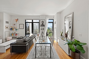 Contemporary City Living in Prime Brooklyn !