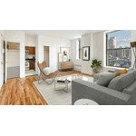 Spacious Upper West Side, 1BR/1BA, Steps From Central Park