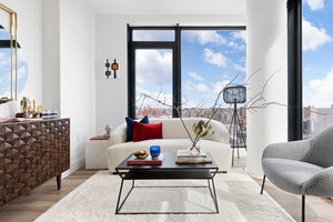 BRAND NEW, LUXURY PENTHOUSE AT THE ARCHES +NYC