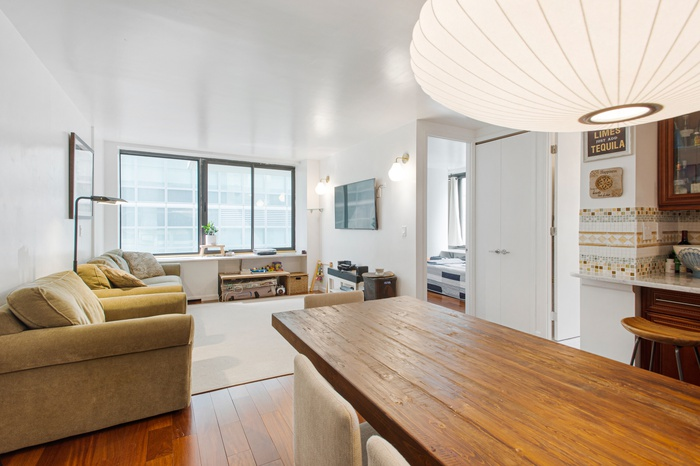 Newly Renovated 2 Bed 2 Bath at The Alfred