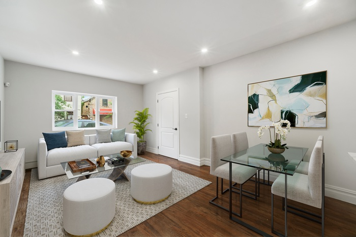 Renovated 2 Family Home in Brooklyn