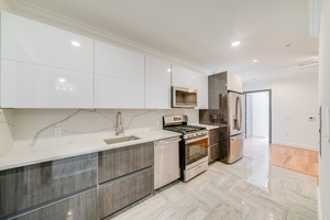 1 Month Free! 1 Bedroom Home in Newest Luxury Building in Journal Square Jersey City!