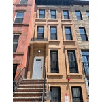 Renovated Four-Story Brownstone in Bed-Stuy
