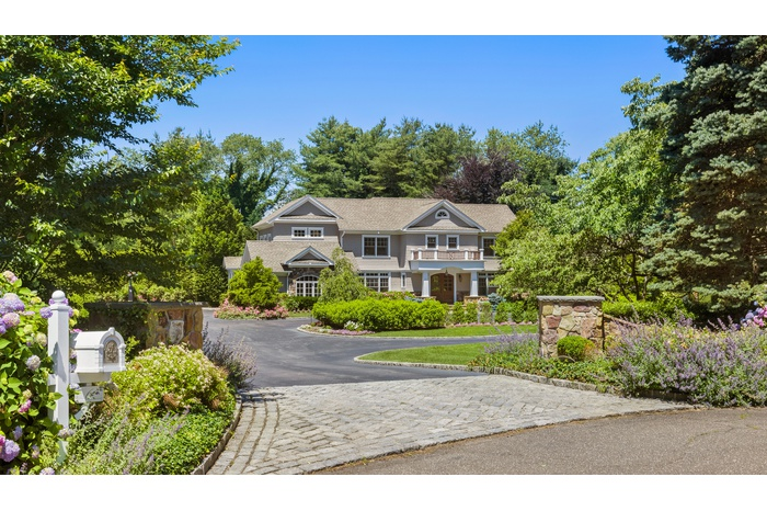 6 Pleasant Lane, Oyster Bay Cove