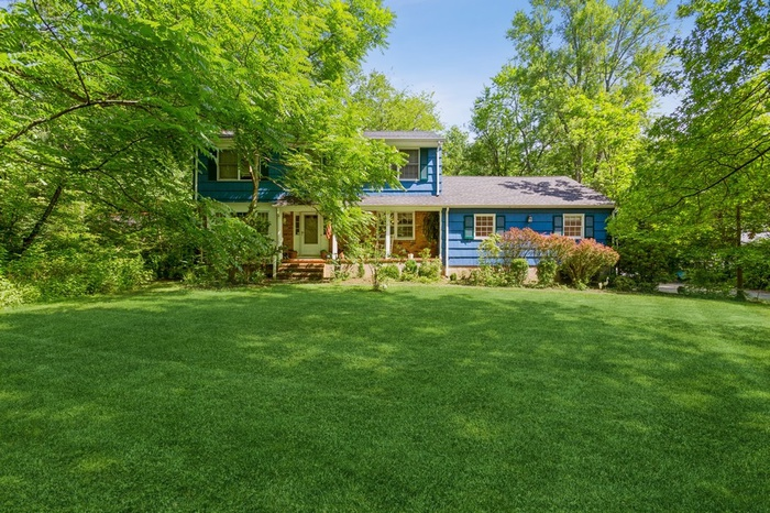 Incredible colonial in the best location!